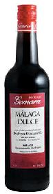 malaga-dulce